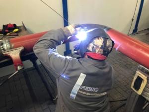 Ferro-Fabrikation-und-Montage-GmbH-Schweisser