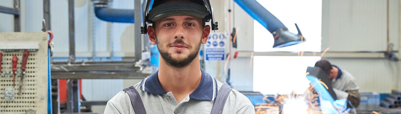 Ferro-Fabrikation-und-Montage-GmbH-Schweisser-Mann