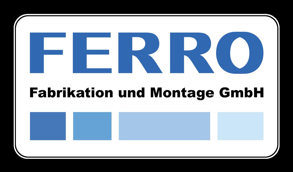 Ferro-Fabrikation und Montage
