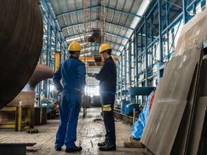 Ferro-Fabrikation-und-Montage-GmbH-Monteure-Mechaniker